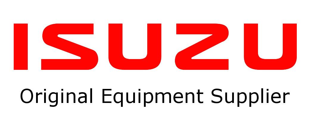 Isuzu Original Equipment Supplier Off-Road-Products
