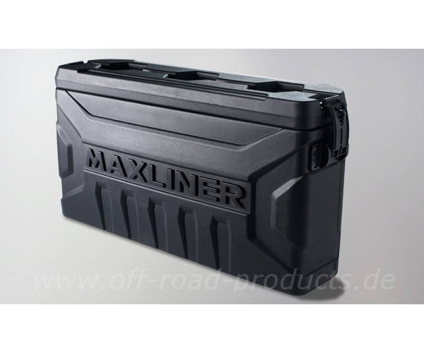 Maxlinerbox Maxside für die Pick Up Ladefläche