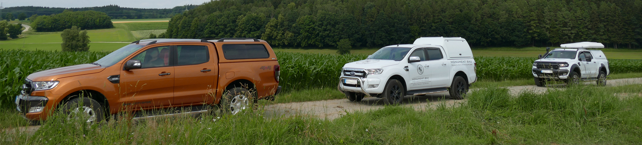 Flotte Off-Road-Products