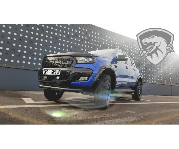 SGE20 Ford Ranger