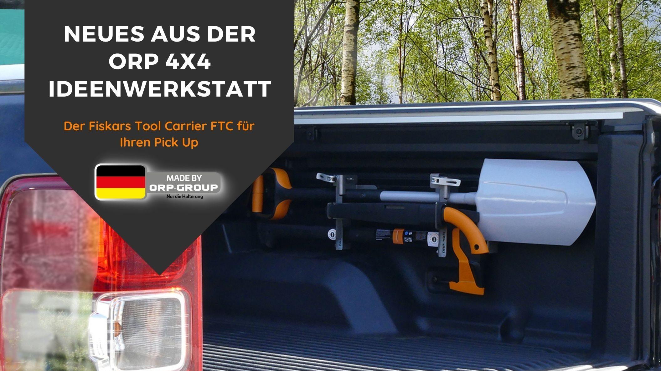 Fiskars Tool Carrier FTC